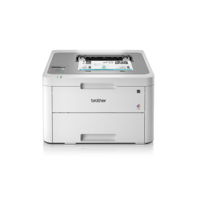 Laserprinter Brother HL-L3210CW värviline laserprinter, WiFi
