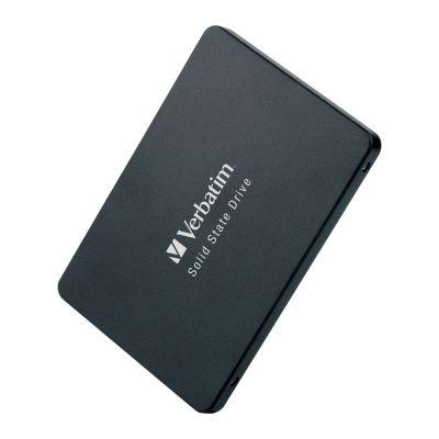 "Kõvaketas SSD-ketas Verbatim Vi500 240GB R500MBs/W410MBs SATA3 2,5"" 7mm 2YW"