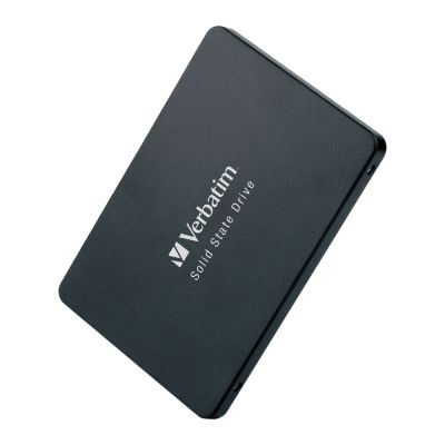 "Kõvaketas SSD-ketas Verbatim Vi500 120GB R485MBs/W375MBs SATA3 2,5"" 7mm 2YW"