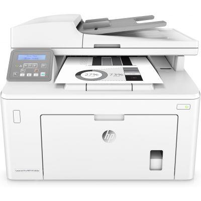 Kontorikombain HP LaserJet Pro MFP M148dw