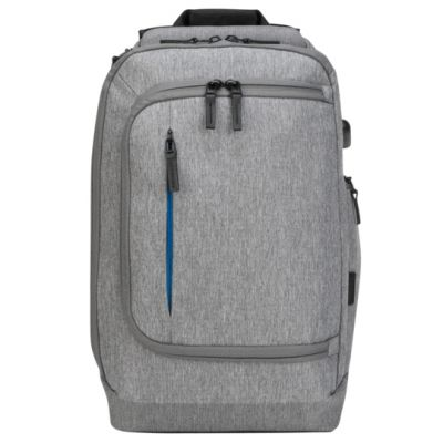"Sülearvuti seljakott Targus TSB939GL CityLite Pro Premium 15.6"" Convertible Backpack Grey/hall 21L 1.74kg"