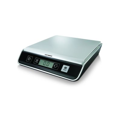 Kirjakaal Dymo Letter Scale M10 10kg USB MS Win XP/Vista/7, Mac OS, LED, 2a garantii