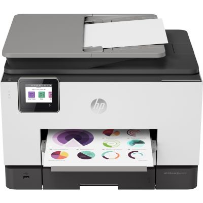 Kontorikombain HP OfficeJet Pro 9022 e-All-in-One