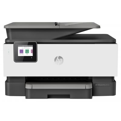 Kontorikombain HP OfficeJet Pro 9010 e-All-in-One