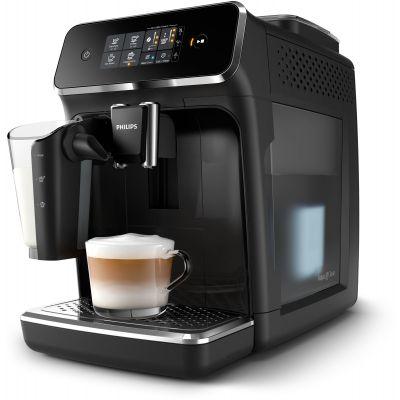 Espressomasin Philips LatteGo EP2231/40 läikivmust