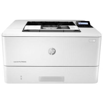 Laserprinter HP LaserJet Pro 400 M404dn 38ppm 4800x600dpi duplex Lan