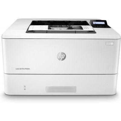 Laserprinter HP LaserJet Pro 400 M404n 38ppm 4800x600dpi Lan