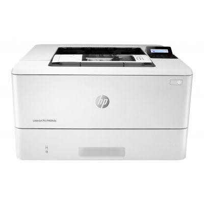 Laserprinter HP LaserJet Pro 400 M404dw 38ppm 4800x600dpi duplex Lan WiFi