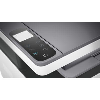 Kontorikombain HP NeverStop 1200w must-valge laser - A4 - 600x600dpi - 20lk/min - USB 2.0, Wi-Fi(n)