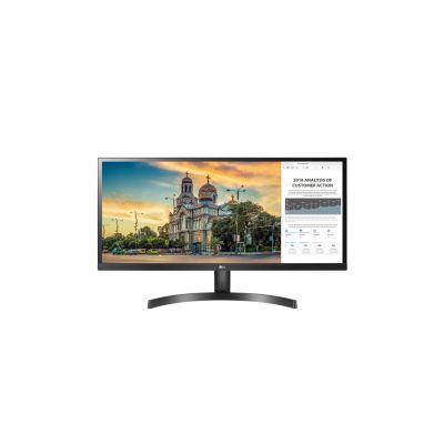 """Monitor LG 29WL500-B 29 """" IPS WFHD 2560 x 1080, 16 : 9, 5 ms, 250 cd/m², must"""