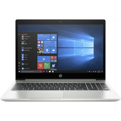 Sülearvuti HP ProBook 455R G6 15.6` FullHD IPS Ryzen 5 3500U 8GB 256GB SSD MS Windows 10 Pro 3yw