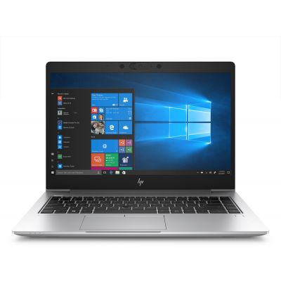 Sülearvuti HP EliteBook 745 G6 Ryzen 5 PRO 3500U 14 FHD AG 8GB 256GB NVMe SSD Smartcard FPR SWE backlit KB, MS Windows 10 Pro/3YW