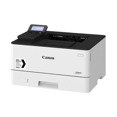 Laserprinter Canon i-SENSYS LBP223dw 33lk/min duplex LAN WiFi