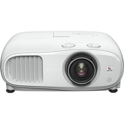 Multimeediaprojektor Epson EH-TW7000 4K 4096x2400px PRO-UHD Projector 3000ANSI lumens 40.000:1 White 10kg 41x31x16cm 2YW