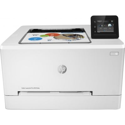 Laserprinter HP Color LaserJet Pro M255dw