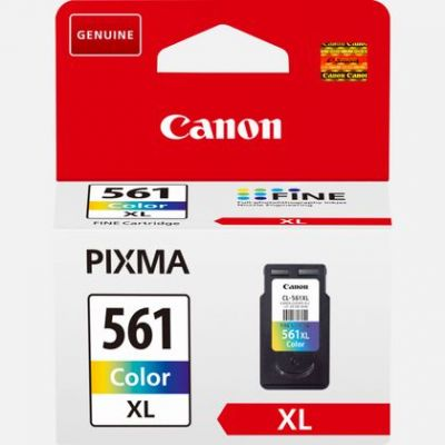 Tint Canon CL-561XL Color(cyan magenta yellow) 300pg Cartridge for PIXMA TS5350 TS5351 TS5352 TS5353