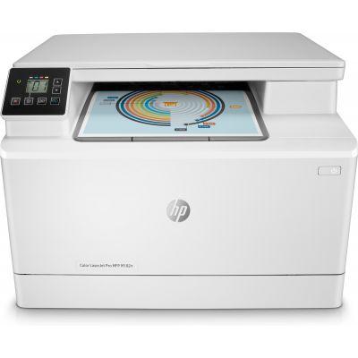 Multifunctional printer HP Color LaserJet Pro MFP M182n