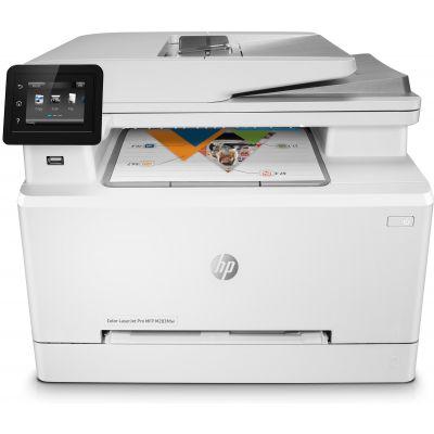 Kontorikombain HP Color LaserJet Pro MFP M283fdw