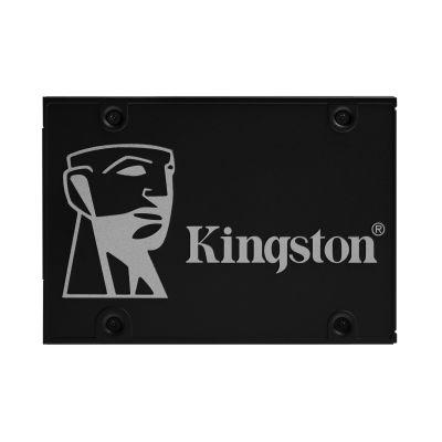 "Kõvaketas SSD Kingston SSDNow KC600 512 GB  2.5"" SATA 6Gb/s"
