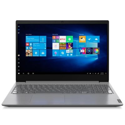 "Sülearvuti Lenovo V15-IIL 15.6"" TN 1920 x 1080 (Full HD) i5-1035G1 8GB 256GBSSD MS Windows 10 Pro 64-bit"