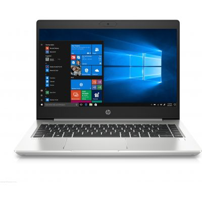 "Sülearvuti HP ProBook 445 G7 14"" FullHD Ryzen 5 4500U 8GB 512GB SSD MS Windows 10 Home, 2y"