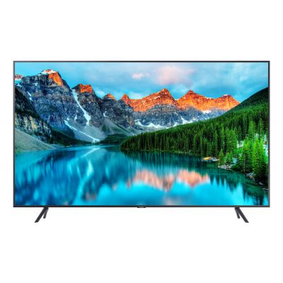Digitaalne ekraan Samsung Pro TV BE55T 55inch UHD/4K 16:9 LED 250nits HDR10+ SmartTV DVB-T2/C/S2 Tuner Speakers 2x10W Carbon silver