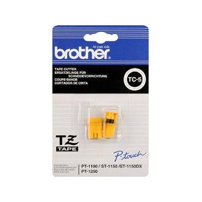 Lõiketerad kleepkirjamasinale Brother PT-1000/1005/1010/1080/1090/1250/1260/1280/1290