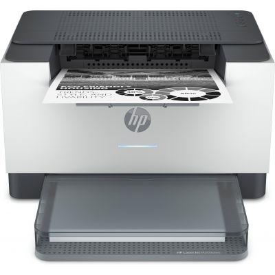 Laserprinter HP LaserJet M209dwe must-valge laser 29ppm 600dpi USB 2.0, LAN, Wi-Fi(n), Bluetooth LE