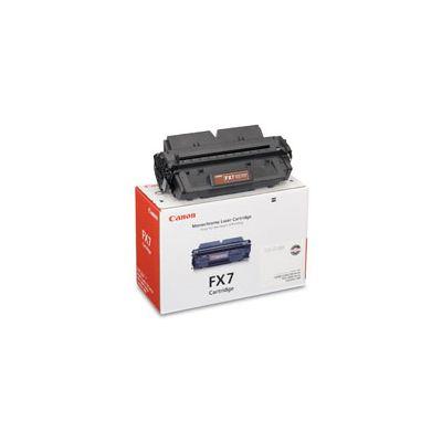 Tooner Canon FX-7 (Fax-L2000/L2000IP)