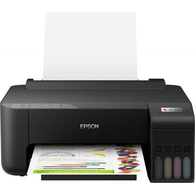 Tindiprinter Epson L1250 A4 5760x1440dpi 33ppm(15ppm colour) 100sh USB WiFi ITS