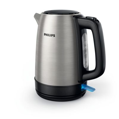 Veekeetja Philips HD9350/91 inox roostevaba 1,7L 1850W-2200W