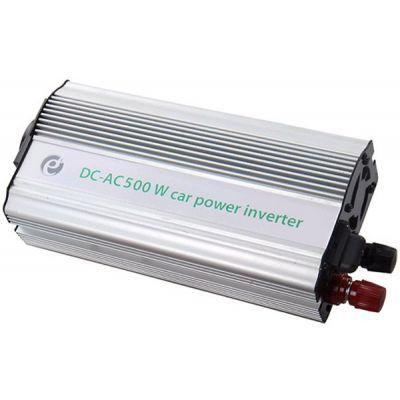 Inverter auto 12V->220V 500W