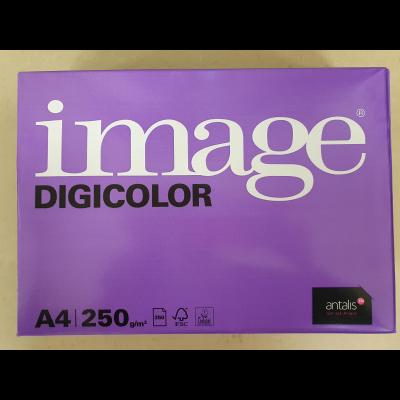 Koopiapaber IMAGE Digicolor 250g A4 250 lehte pakis