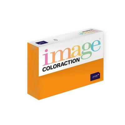 Koopiapaber oranz nr. 48 160g A4 250lehte pakis