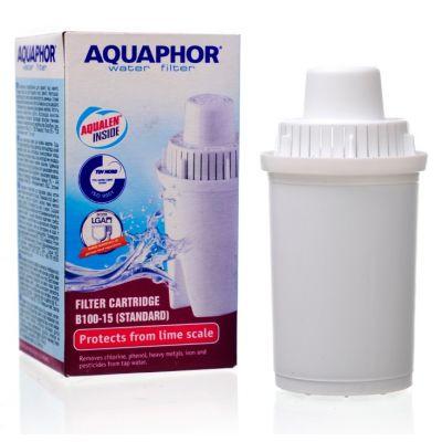 Veefilter Classic Aquaphor B100-15 (sobib Brita Standard kannule)