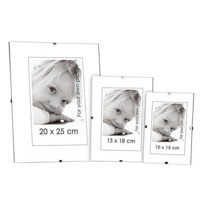 Pildiraam Clipframe 40x50 cm