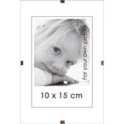 Pildiraam Clipframe 10x15 cm