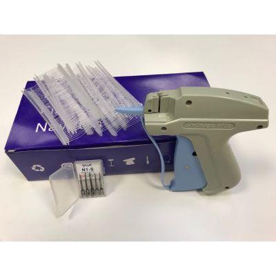 Tekstiilipüstol STANDARD ST UUS/Printex P70S, AGO70S nõelad 5tk, FLP50/25S -25mm niit/kompl.