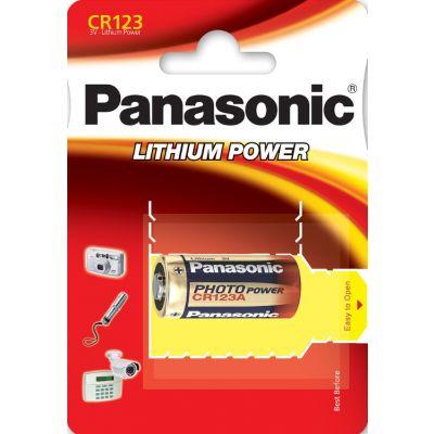 K0024434_1_Patarei_Panasonic_CR123A_Photo_Power_EL123AP_30V_1400mAh