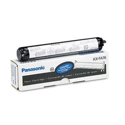 Tooner Panasonic Faks KXFA 76X KX-FL501/521, KX-FLM551/552/553, KX-FLB751/756