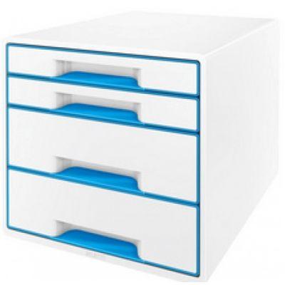 K0029391_1_Dokumendisahtel_WOW_Desk_Cube_Leitz_4_kuni_osaline287_x_270_x_363valgesinine