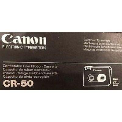 Lint Canon CR50 kirjutusmasina lindikassett CR-50
