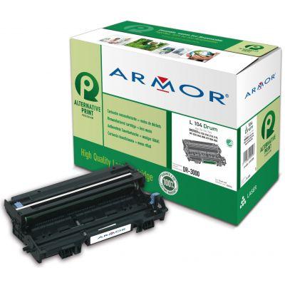 Trummel Armor L104 20000lk drum for Brother HL800/820/860/1040/1050/1060/1070/HL-5130/5140/5150/5170, DCP-8040/8045D MFC-8220/8440/8640/8840