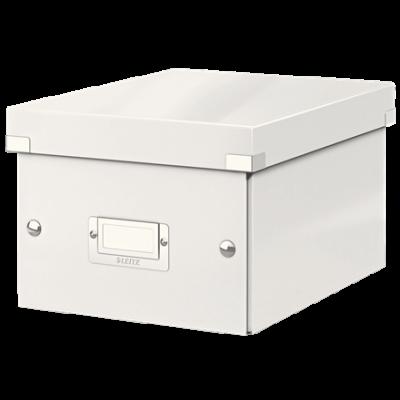 Storage Box Click & Store Leitz WOW Small