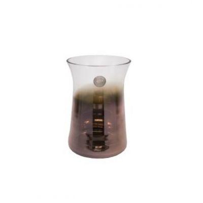 Klaasvaas IN HOME 7530, D-14x K-20cm/ klaas-vask