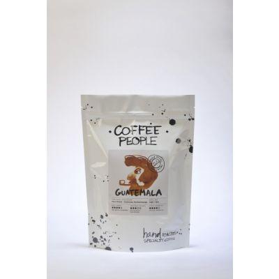 Kohvioad Coffee People LR Guatemala (hele röst) 1kg