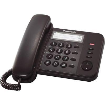 Telefon Panasonic KX-TS520FX must