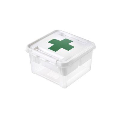 Hoiukast esmaabivahenditele SmartStore First Aid