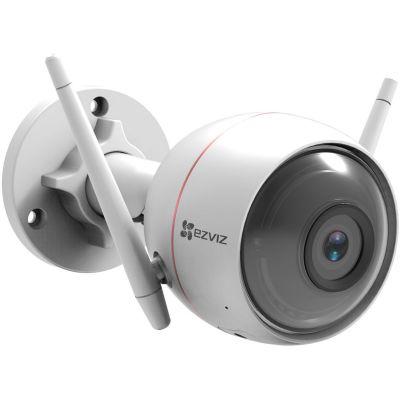 Valvekaamera Hikvision EZVIZ C3W väli- ja sisetingimustesse IP66 FullHD 1080p 2MP