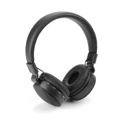 Kõrvaklapid PADME Bluetooth must